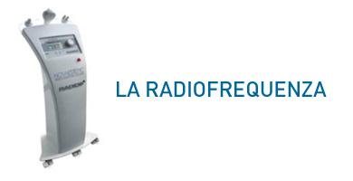 La Radiofrequenza tecnologia utilizzata in capo estetico
